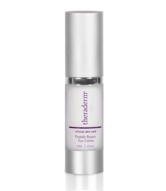 Theraderm Peptide Repair Eye Creme