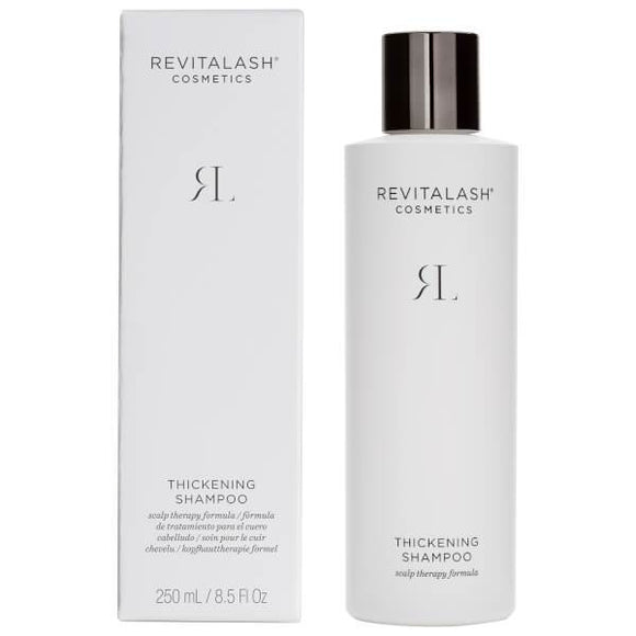 Revitalash Thickening Shampoo Scalp Therapy  8.5 oz