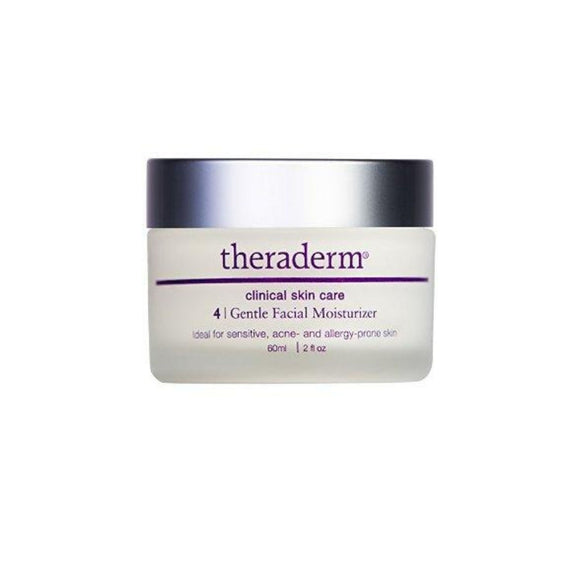 Theraderm Gentle Facial Moisturizer