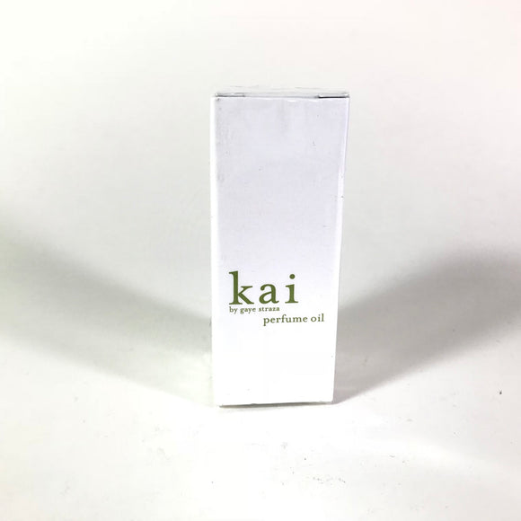 Kai Perfume Oil 0.12 Ounce