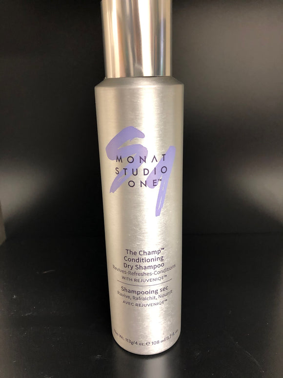 Monat The Champ Conditioning Dry Shampoo 4 oz