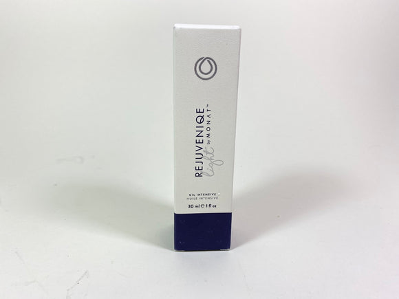 Monat Rejuvenique Oil Light Intensive 30 ml NEW