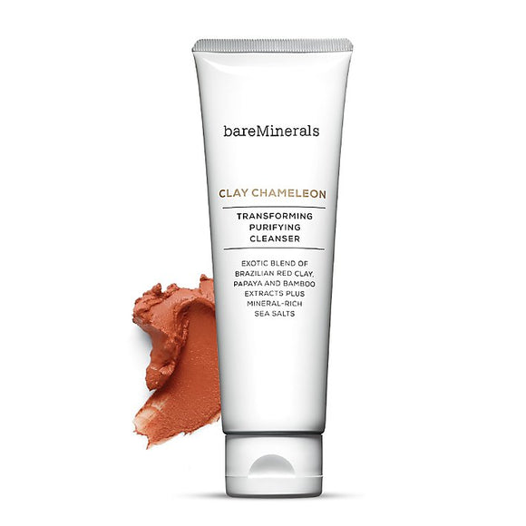 Bare Minerals Clay Chameleon Purifying Cleanser