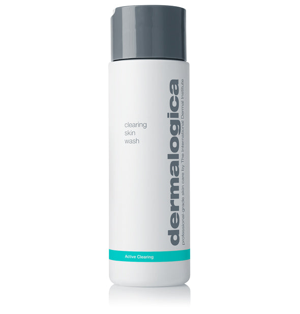 Dermalogica Clearing Skin Wash 8.4 oz