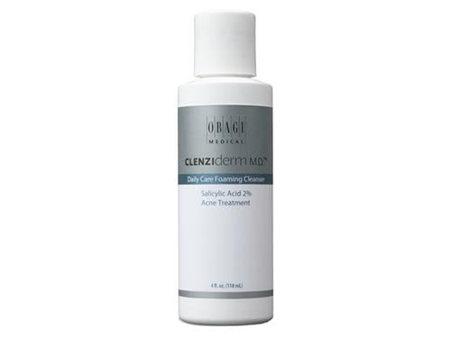 Obagi Clenziderm MD - Step 1 Daily Care Foaming Cleanser