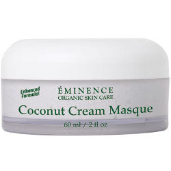 Eminence Coconut Cream Mask