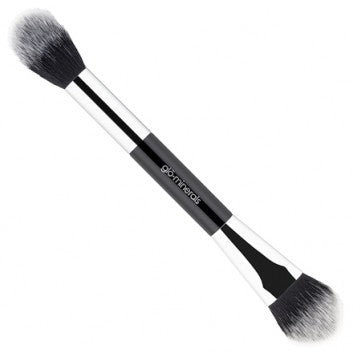 glominerals Contour Brush (double ended)