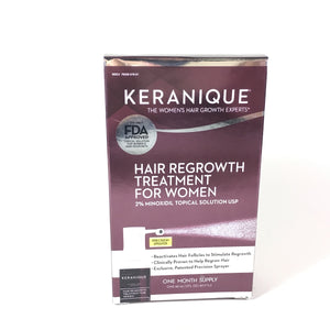 Keranique 'Hair Regrowth Treatment Spray Extended Nozzle 2oz