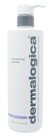 Dermalogica Ultracalming Cleanser For Face And Eyes (16.9 Oz)