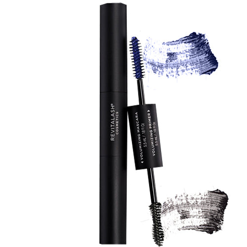 Revitalash Double Ended Volume Set (Mascara & Primer) - Raven