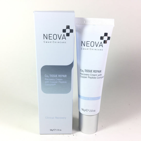 Neova Cu3 Intensive Tissue Repair Creme (2 oz)