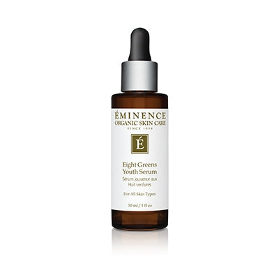 Eminence Eight Greens Youth Serum (1 fl oz.)