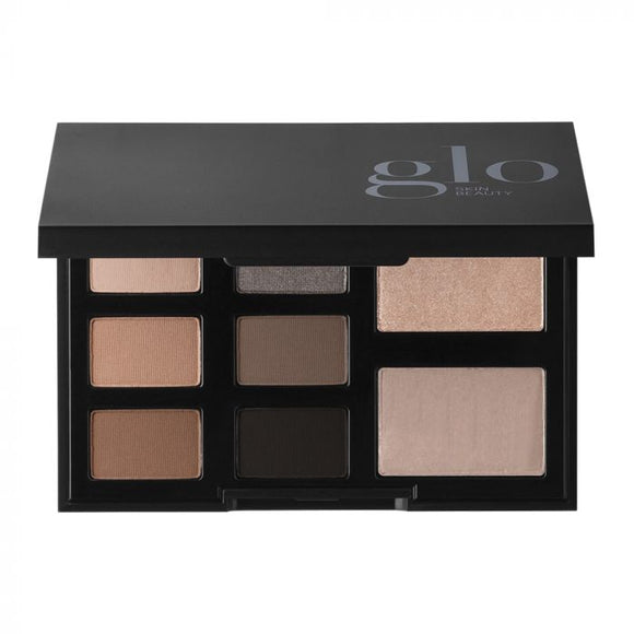 gloSkin Beauty Eye Shadow Palette - Elemental