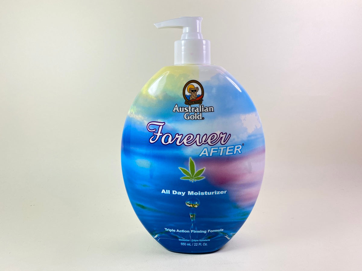 Australian Gold Forever After All Day Moisturizer 22 oz