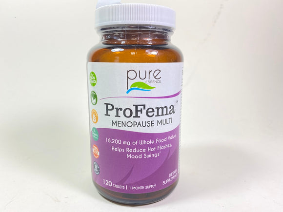 Pure Essence Lab ProFema120 Tablets