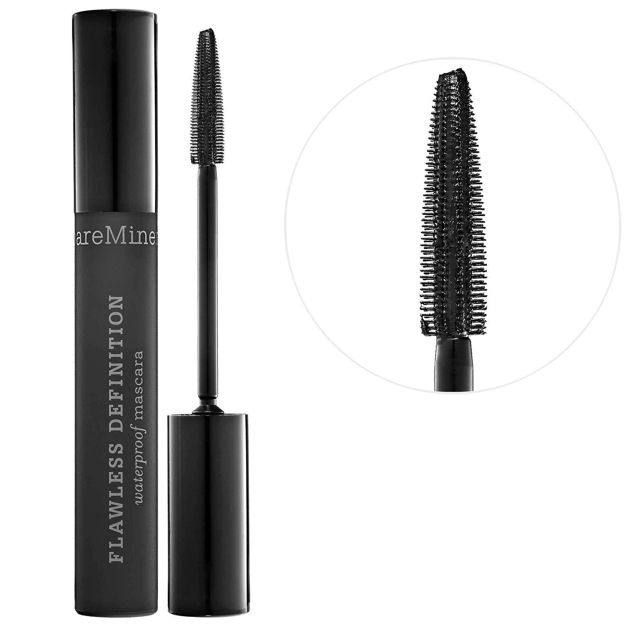 Bare Minerals Mascara Waterproof Flawless Definition Mascara