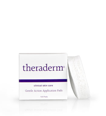 Theraderm Gentle Application Pads