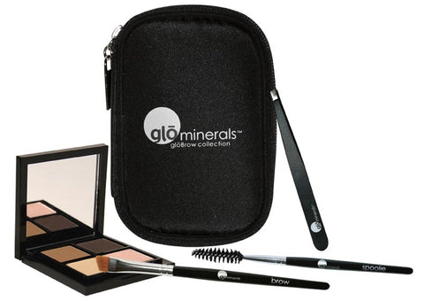 glominerals Brow Collection Kit