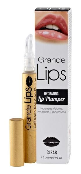 Grande Lips Hydrating LIP PLUMPER/Gloss