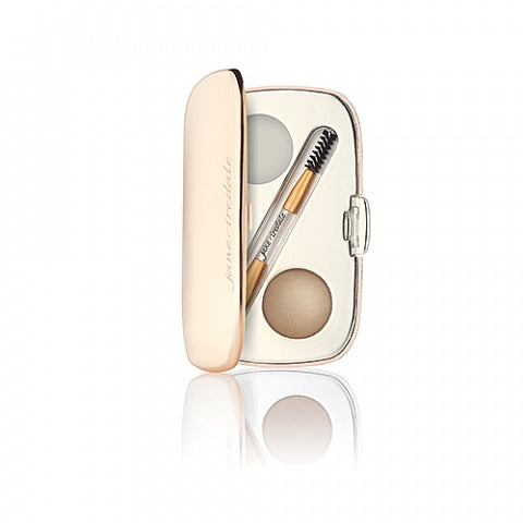 Jane Iredale Brow Kit GREAT SHAPE - Blonde - NEW!