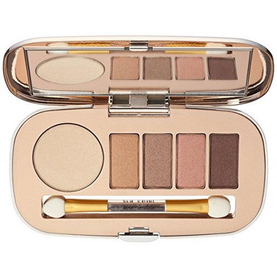 Jane Iredale Eye Shadow Kit - Naturally GLAM