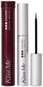 Blinc Kiss Me - Eyeliner - Black