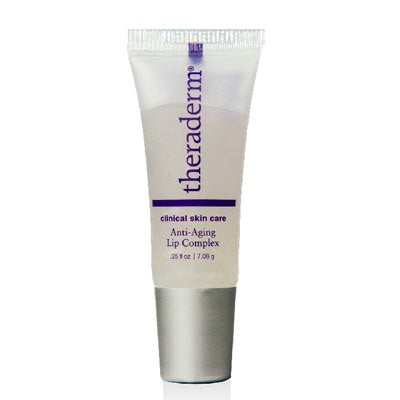 Theraderm Lip Complex Anti-Aging LARGER SIZE .5 oz