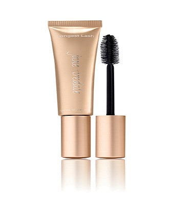 Jane Iredale Longest Lash Mascara - Black Ice
