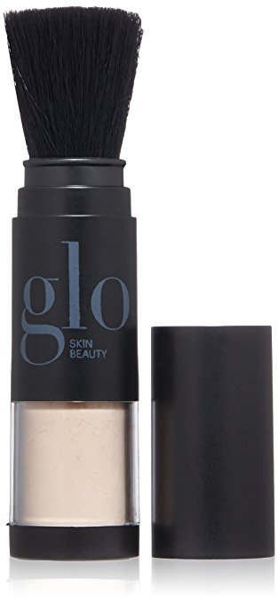 glominerals Loose Matte Finishing Powder - NEW!