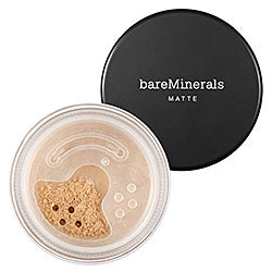 Bare Minerals Loose Powder MATTE Foundation SPF 15