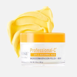 Obagi C Professional-C™ Microdermabrasion Polish + Mask - NEW!