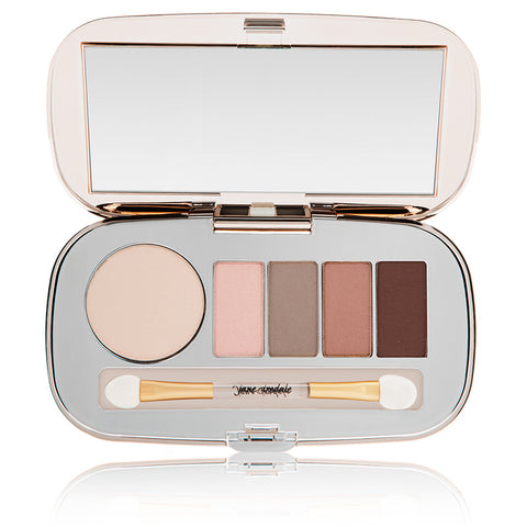 Jane Iredale Eye Shadow Kit - Naturally MATTE