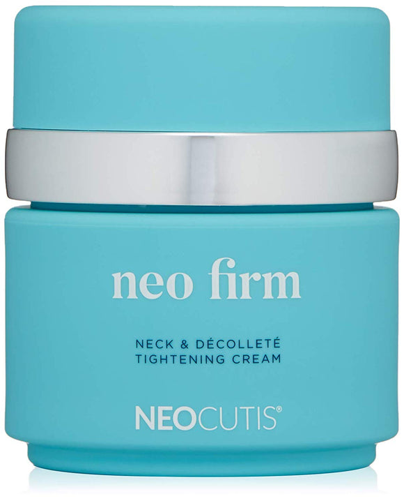 Neocutis NeoFirm Neck and Decollete Cream 1.7 oz Jar