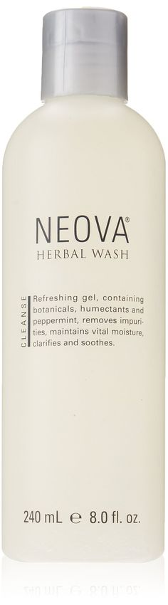 Neova Herbal Wash 8 oz