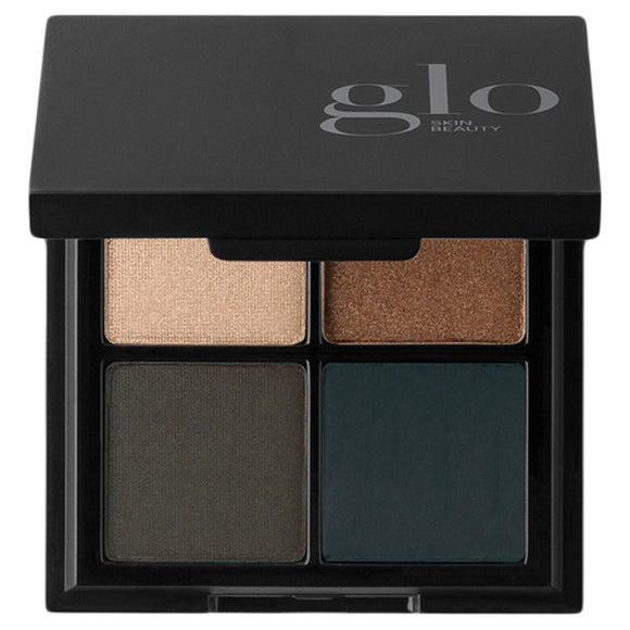 gloSkin Beauty Eye Shadow QUAD - NEW!