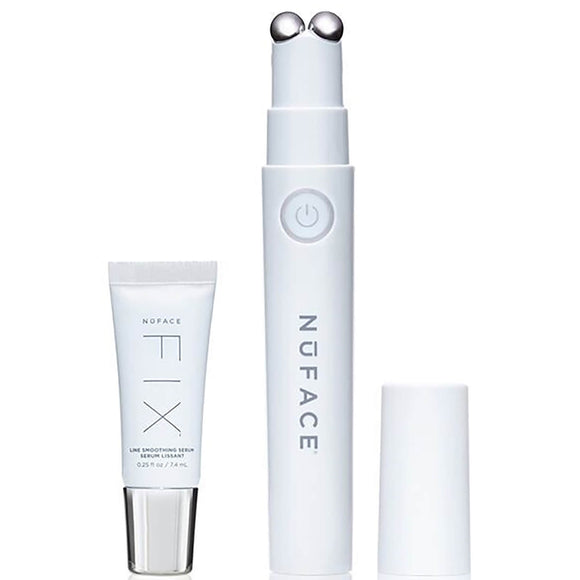 NuFace FIX Line Smoothing Device and Serum - NEW!