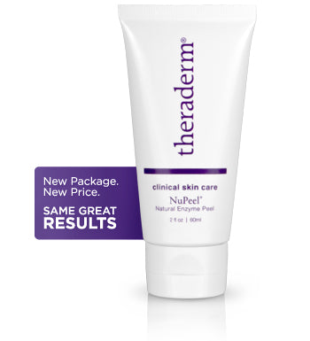Theraderm NU PEEL Natural Enzyme Peel