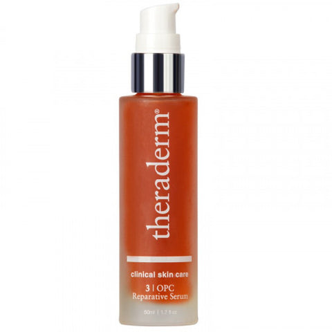 Theraderm OPC Gel (reparative serum)