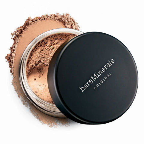 Bare Minerals Loose Original Foundation SPF 15 Loose Powder