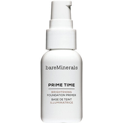 Bare Minerals Primer Prime Time BRIGHTENING