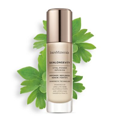 Bare Minerals Skinlongevity Vital Power Infusion Serum