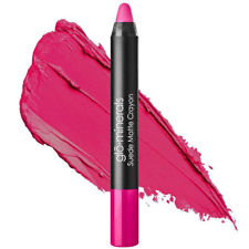 gloSkin Beauty (gloMinerals) Suede Matte Lip Crayon - NEW!