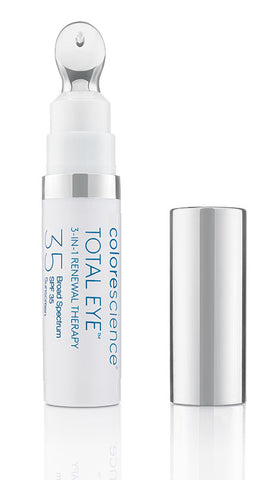 Colorescience Total Eye 3-in-1 Renewal Therapy SPF 35 -NEW!