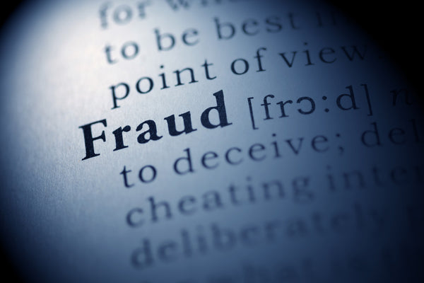5 Different Types of Fraud and Identity Theft