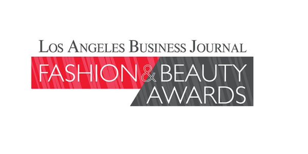 Fashion & Beauty Awards Nominee