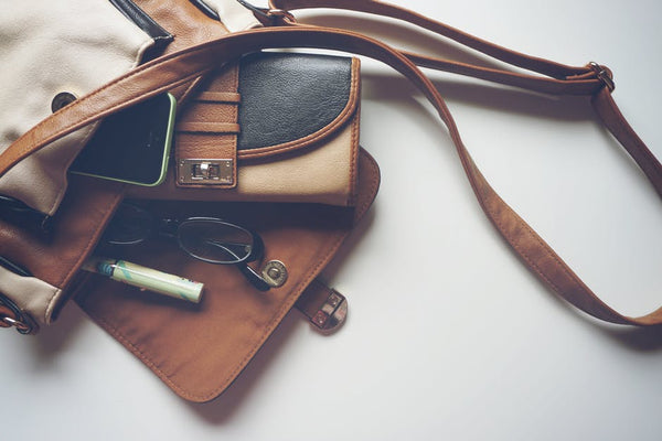 The Surprising Statistics About Stolen Purses