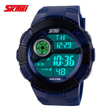 Load image into Gallery viewer, New Skmei Brand Men LED Digital Watch Military Watch ( only for our vip buyer, other buyer if order , pls leave a message