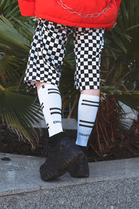 Calcetines Altos Streetwear