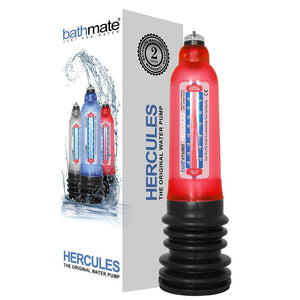 Bathmate Hercules (Red)
