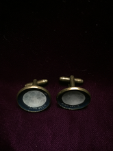 Load image into Gallery viewer, Moon Cufflinks